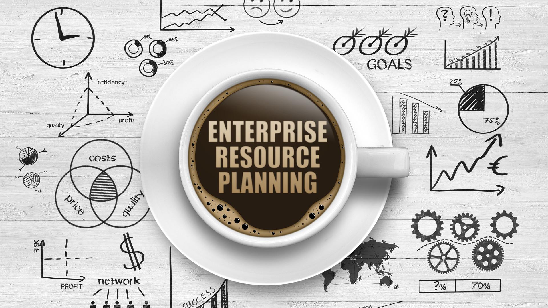 An experienced partner, a proven methodology, an Erp 4.0