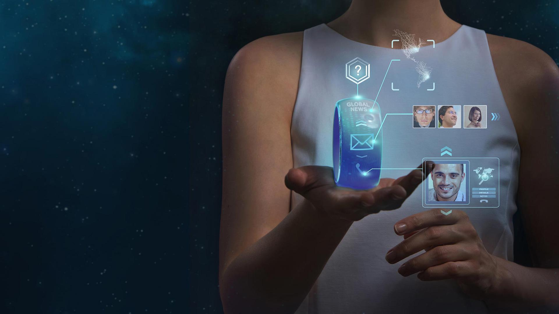 Indossare la tecnologia può fare la differenza