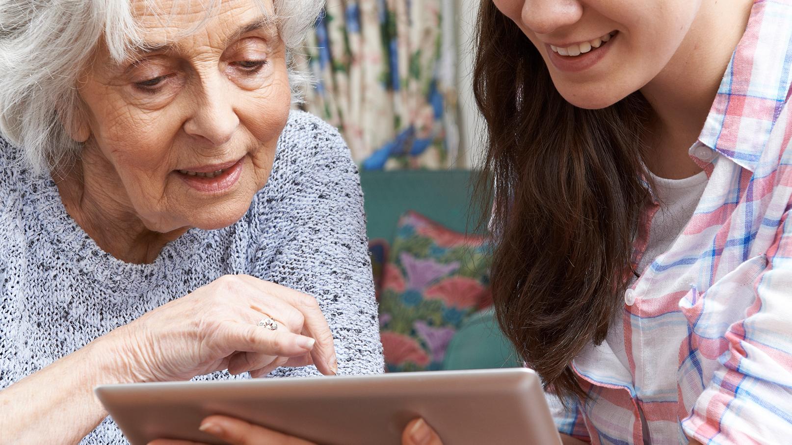 La tecnologia migliora davvero la vita